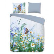 Good Morning Dekbedovertrek Butterfly (Multi)