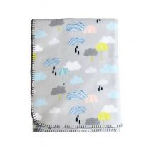 Covers en Co KIDS Plaid Cloudy - 150x200 - Multi