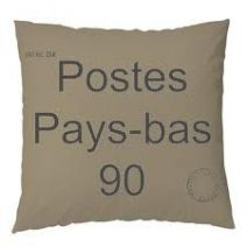 Stapelgoed Sierkussen Post (Bruin) 50x50