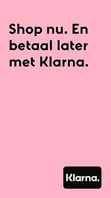 Shop nu, en betaal later met Klarna